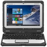 Ноутбук PANASONIC TOUGHBOOK CF-20 (CF-20A5108T9)